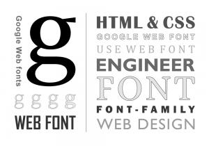 【簡単】Webフォントの使い方!Google web fontsを使ってみよう