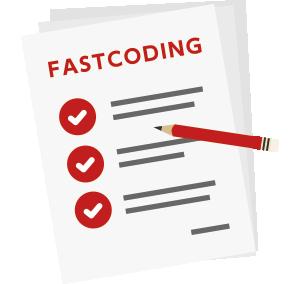 「ファストメソッド」はHTMLコーディング代行の業務マニュアルです